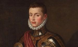 Biografía de Juan de Austria