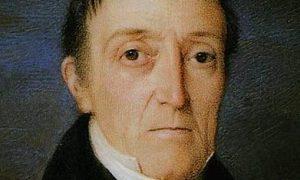 Álvaro Flórez Estrada