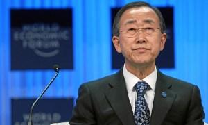 Biografía de Ban Ki-moon