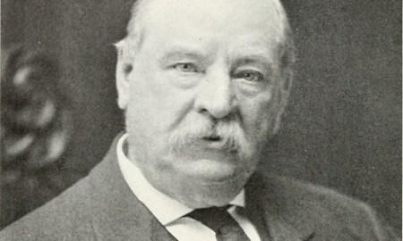 Biografía de Grover Cleveland