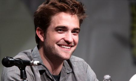 Biografía de Robert Pattinson