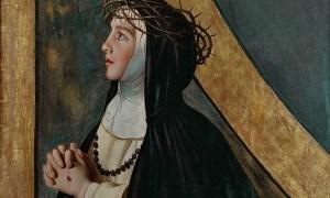 Biografía de Santa Catalina de Siena