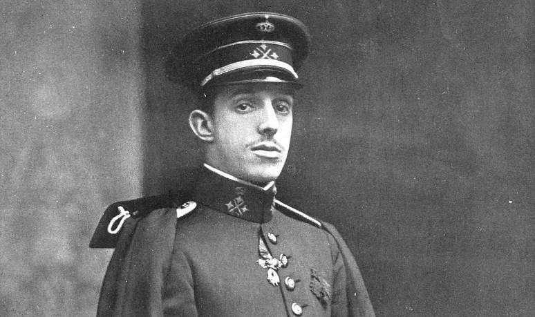 Biografía de Alfonso XIII