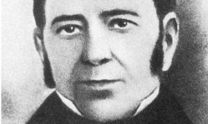Pío de Tristán