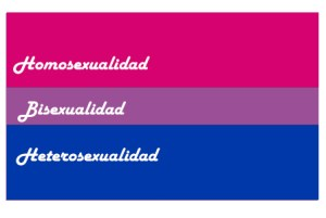 Bandera bisexualidad