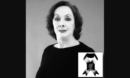 Biografía de Mercedes Pascual
