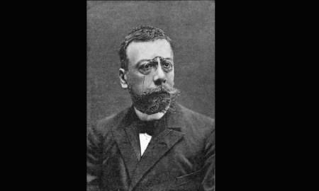 Biografía de Ángel Guimerá