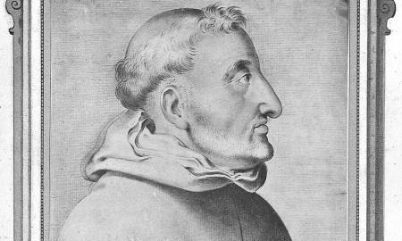 Biografía de Luis de Granada