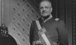 Biografía de Carlos Ibáñez del Campo