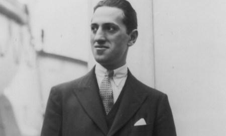 Biografía de George Gershwin