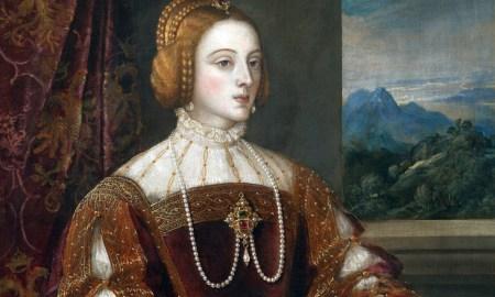 Biografía de Isabel de Portugal
