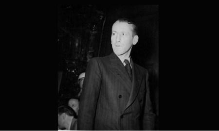 Biografía de Ernst Kaltenbrunner