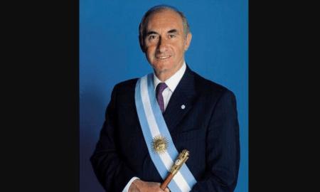 Biografía de Fernando de la Rúa