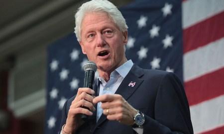 Biografía de Bill Clinton