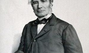 Antoine Bussy