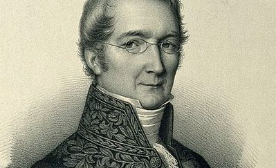 Louis Joseph Gay Lussac