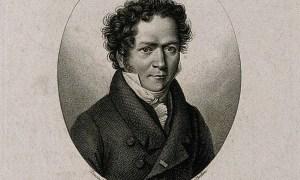 Biografía de Louis Jacques Thénard