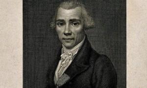 Biografía de Louis Nicolas Vauquelin
