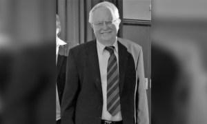 Biografía de Sigurd Hofmann
