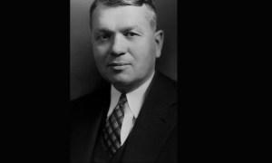 Biografía de Harold Clayton Urey