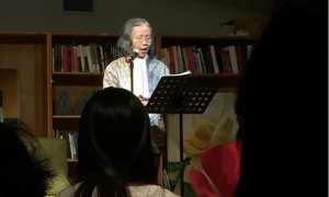 Biografía de Can Xue