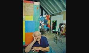 Biografía de Hans Hofmann