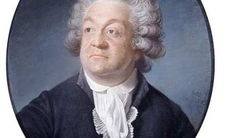 Honoré Gabriel Riquetti