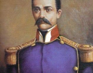 Matias Ramón Mella