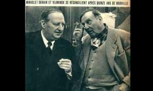 Biografía de Maurice de Vlaminck
