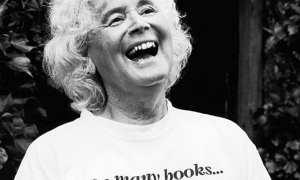 Biografía de Jan Morris