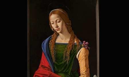 Biografía de María Magdalena