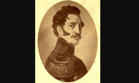 Biografía de José María Cabal