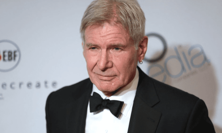 Biografía de Harrison Ford