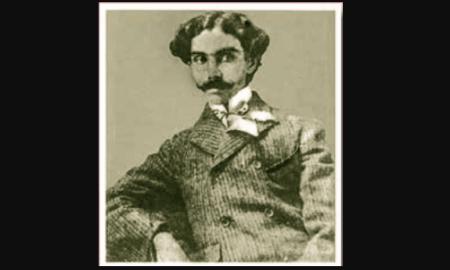 Rafael Ángel Troyo
