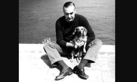 Biografía de Curzio Malaparte