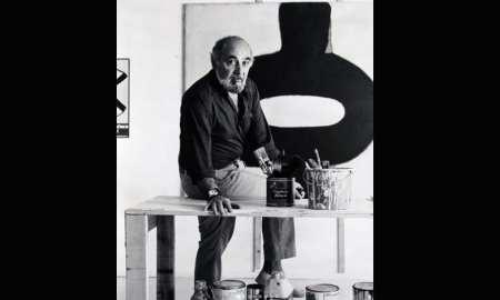 Biografía de Conrad Marca-Relli