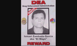 Biografía de Ismael Zambada García