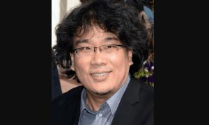 Biografía de Bong Joon-ho