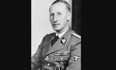 Biografía de Reinhard Heydrich