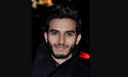 Biografía de Mehdi Dehbi