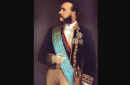 Biografía de José María Plácido Caamaño