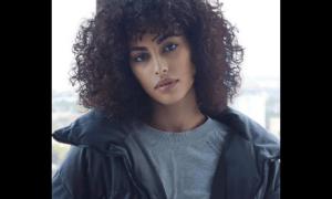 Biografía de Mina El Hammani