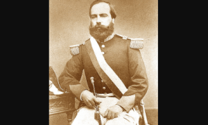 Biografía de Mariano Ignacio Prado