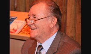 Biografía de Albert Uderzo