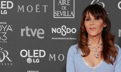Biografía de Antonia San Juan