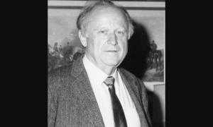 Biografía de Frank Herbert