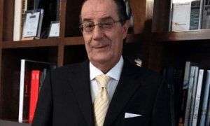 Biografía de Jaime Ruiz Sacristán