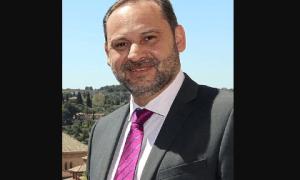 Biografía de José Luis Ábalos