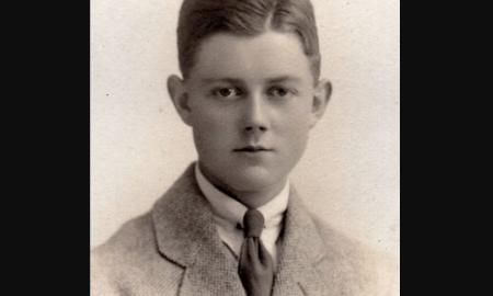 Biografía de William Ross Ashby