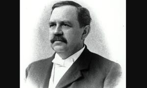 Biografía de Wilbur Olin Atwater